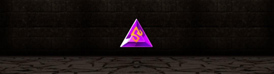 nolink,水護の紫ルーン・Ⅰ